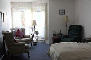 Amber Lea Place Suite